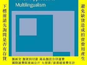 二手書博民逛書店Linguistic罕見LandscapeY255562 Gorter, D. (edt) Multiling