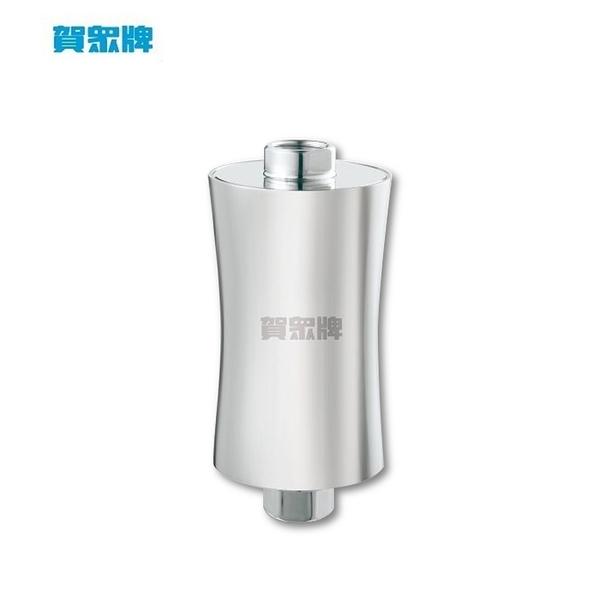 賀眾牌UP-26奈米晶透美肌沐浴組 1機2芯(沐浴用)(UP26)荳荳淨水