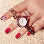 手錶 2018時尚款新款簡約小巧 女士手錶石英手錶防水手錶女錶 中秋節禮物