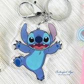 鑰匙圈 正版迪士尼Disney系列 柒彩年代【NS16】單個