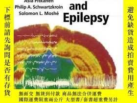 二手書博民逛書店Models罕見Of Seizures And EpilepsyY255562 Pitkanen, Asla
