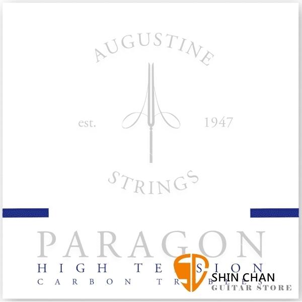 AUGUSTINE Paragon Blue 高張力古典吉他弦 藍線包裝 Classic High Tension