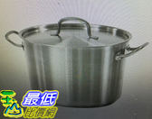 [COSCO代購] Tramontina 不鏽鋼雙耳含蓋湯鍋 15.1L _W1040524