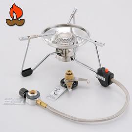 丹大戶外用品【WenLiang】文樑 9706 不鏽鋼超大蜘蛛爐 強大的火力/堅固的爐身/不鏽鋼爐體