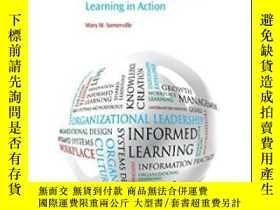 二手書博民逛書店Informed罕見Systems: Organizational Design For Learning In