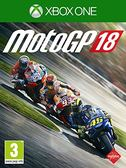 XBOX ONE MotoGP 18 世界摩托車錦標賽 -英文亞版- 重型機車 Moto GP 2018 Ride 2