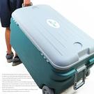 攜帶式150L冰桶(150公升冰桶行動冰箱釣魚冰桶.超輕量行動冰箱.保冰桶冰筒保冷桶保冰箱保冷箱)