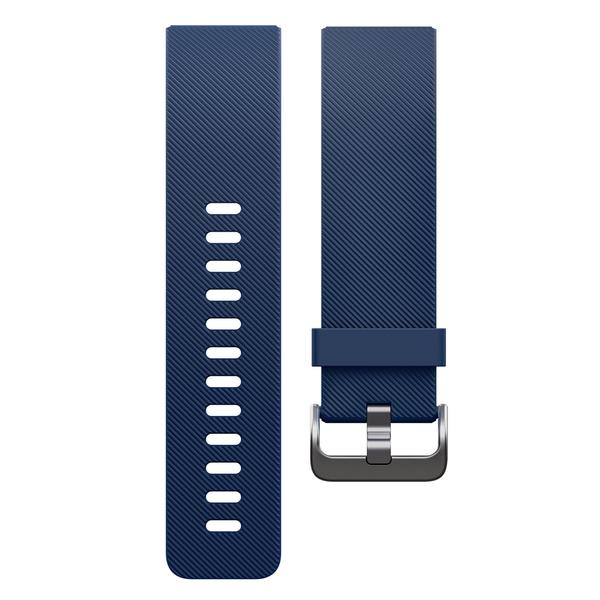 【出清特價】Fitbit Blaze 經典錶帶 (多色可選) 紫紅色 皇家藍 典雅黑