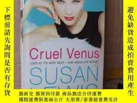 二手書博民逛書店Cruel罕見VenusY146810 SUSAN LEWIS