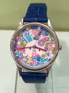 【震撼精品百貨】U-Sa-Ha-Na_花小兔~三麗鷗花兔子手錶-藍*30768_