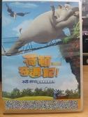 挖寶二手片-B03-146-正版DVD-動畫【荷頓奇遇記】-國英語發音(直購價)