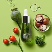 【 ELEMIS】超能量活顏抗氧精華油 15ml