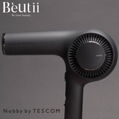 Nobby by TESCOM NIB3000TW 黑色 沙龍級專用 速乾 美髮神器 負離子 附立架 日本製