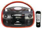 ◤卡帶可錄廣播及現場錄音◢ SAMPO 聲寶音響 AK-W1602UL CD/MP3/USB/SD 收錄音機 / 手提
