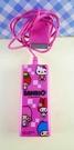 【震撼精品百貨】Hello Kitty 凱蒂貓~HELLO KITTY iPhone4/5充電器-綜合粉