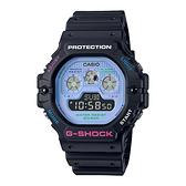 CASIO 卡西歐 手錶專賣店 DW-5900DN-1 G-SHOCK 三眼設計 EL冷光照明 防水200米 耐衝擊 DW-5900DN