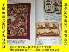 二手書博民逛書店Quilts罕見in the World : From antique to modern 350 items b