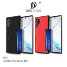 摩比小兔~DUX DUCIS SAMSUNG Note 10+ POCARD 後卡殼 插卡 手機殼 保護殼