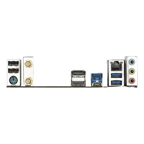 GIGABYTE 技嘉 B560M DS3H AC WIFI M-ATX LGA 1200腳位 主機板