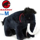 Mammut長毛象 2530-00200-0001M M號經典絨毛象玩偶 Toy背包吊飾/造型抱枕/絨毛布偶/公仔