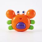 Toyroyal樂雅 - 洗澡玩具 螃蟹