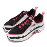 Reebok 復古慢跑鞋 Daytona DMX Vector 老爹鞋 白 黑 男鞋 運動鞋【PUMP306】 DV3891