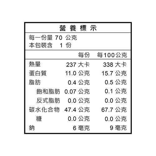 【冬山鄉農會】有機黑木耳(乾品70g/包)