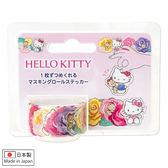 Hello Kitty紙膠帶 日本製造型紙膠帶/膠帶 [喜愛屋]