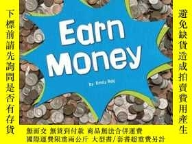 二手書博民逛書店Earn罕見MoneyY346464 Emily Raij Pe