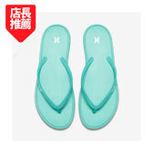 Hurley WOMENS ONE &ONLY SANDAL 人字拖 -女(綠)