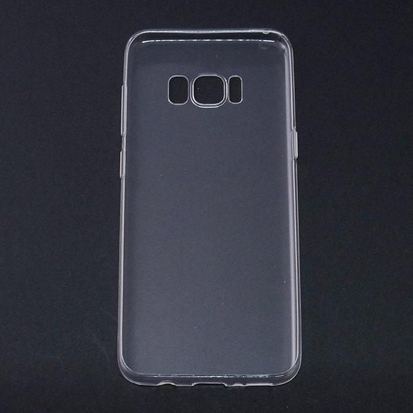 Samsung Galaxy S8 手機保護殼 極緻系列 TPU軟套殼