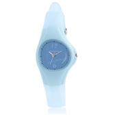 兒童指針手錶韓版時尚簡約防水女生女孩學生小孩腕錶兒童石英指針手錶XH 聖誕節