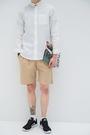 【找到自己】 超高品質 無領襯衫 KOREA 品質保證 男襯衫 中山領襯衫 硬挺 不透光 店長入手