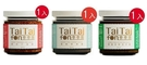 【泰泰風】打拋醬1罐、暹蝦醬1罐、檸檬魚蒸醬1罐(3入組合)