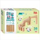《 小康軒 Kids Crafts 》Kids' Corner 創客積木 Maker Buliding Blocks / JOYBUS玩具百貨