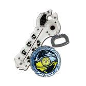特價 魔幻陀螺II 黑鐮魔將套裝  含獸能引擎發射器 TOYeGO 玩具e哥