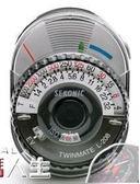 測光錶正品全新 SEKONIC日本世光 L-208測光錶(指針式)實體保障 數碼人生igo