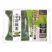 日本製-Pelican保濕美肌沐浴濃密泡蜂蜜抹茶(2入80g*2)-玄衣美舖