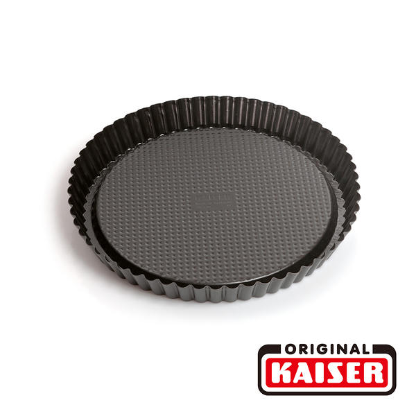 【德國KAISER】 Classic 圓型派盤28公分