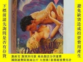 二手書博民逛書店Passion s罕見wild delightY146810 R