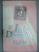 【書寶二手書T4/原文小說_XCP】High Tide_Deveraux, Jude