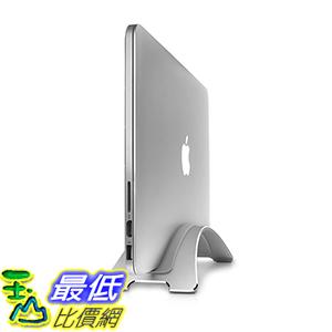 [美國直購] Twelve South 12-1505 筆電架 BookArc for MacBook Space-saving desktop stand for Apple notebooks