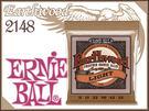 【小麥老師樂器館】民謠吉他弦 吉他弦 Ernie Ball 2148 【T212】 旗艦店 11-52 磷青銅 弦 吉他