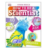 [COSCO代購] W1429422 DK 天才科學家 (外文書)