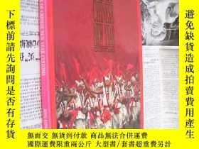 二手書博民逛書店THE罕見GRAND SPECTACLE OF CHINESE