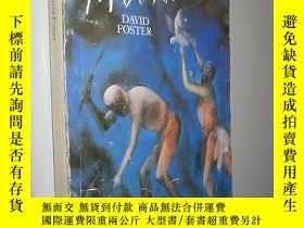 二手書博民逛書店Moonlite罕見by David Foster 英文原版12