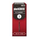 凱傑樂器 PLASTI COVER CLARINET 豎笛 5片裝 黑竹片