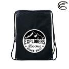 ADISI EXPLORERS束口袋 AS19039 / 城市綠洲專賣(收納包、旅遊背包、旅行攜型袋)