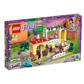 LEGO樂高 FRIENDS 41379 心湖城餐廳 積木 玩具