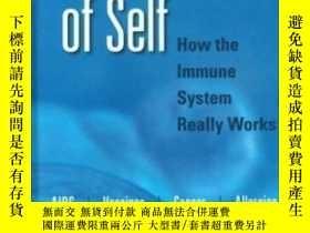 二手書博民逛書店In罕見Defense Of Self: How The Immune System Really Works-自